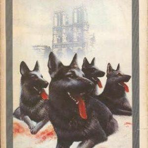Hurleville – Michel. Calonne – Éditions J.-C. Lattès –