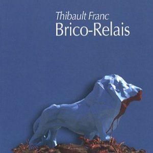 Brico-Relais – Thibault Franc – Éditions Confluences – 2009 –