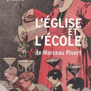 Eddy Khaldi présente L'église et l'école de Marceau Pivert – Demopolis –
