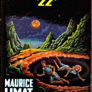 Fréquence «ZZ» – Maurice Limat – Collection «ANTICIPATION» – Éditions Fleuve Noir – 2ème trimestre 1965 –