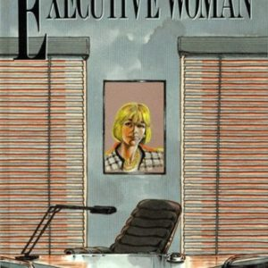 Exécutive Woman – Martin Veyron – L'écho des savanes/Albin Michel – D.L. Mars 1994 –