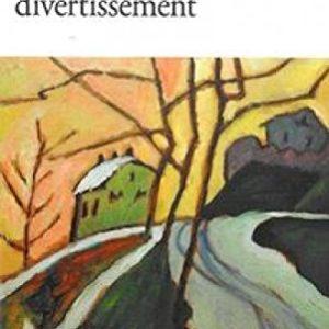 Un roi sans divertissement – Jean Giono – Folio N° 220 – Gallimard 2013 –