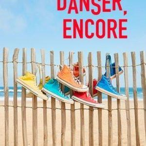 Danser, encore – Julie de Lestrange – Le livre de poche – Février 2019 –