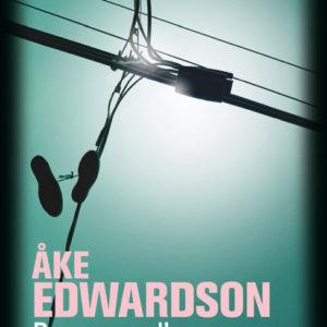 Danse avec l'ange – Ake Edwardson – Domaine policier – 10/18 – 2004 –