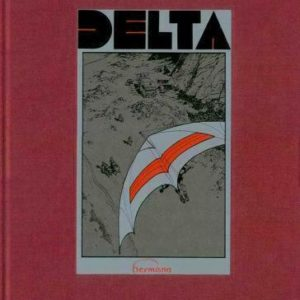Jérémiah : Delta – Hermann – Tirage de tête 1200 exemplaires – Ex N° F 697 – Numéroté et signé – avec ex-libris – Editions Novedi 1985 –